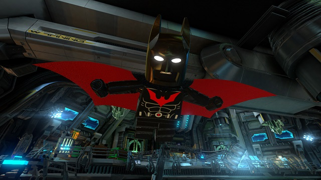 LEGO Batman 3: Beyond Gotham goes beyond Batman
