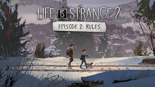 Second Life is Strange 2 episode released