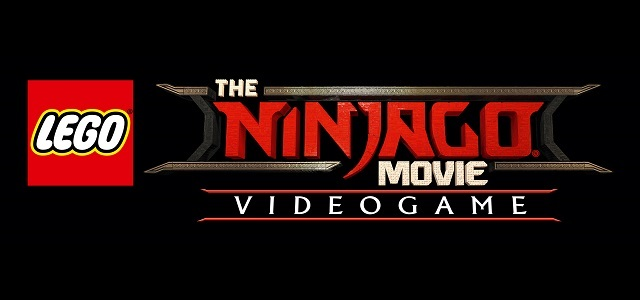 LEGO Ninjago Movie getting a video game, too