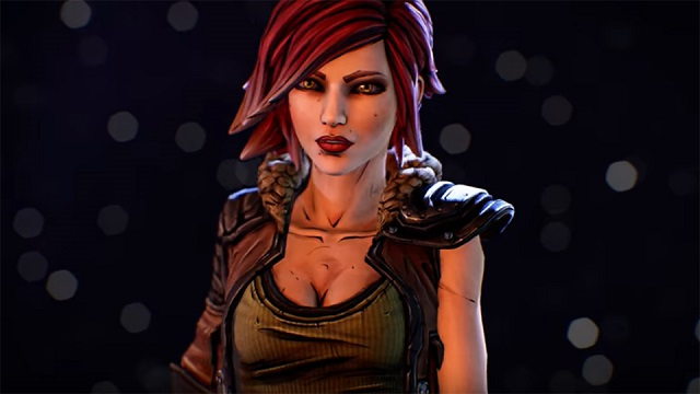 Gearbox reveals new Borderlands 3 details