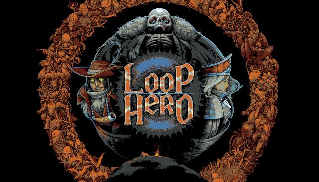 Loop Hero time loop starts looping in March