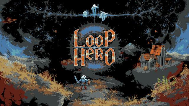 Loop Hero loops onto PCs next year