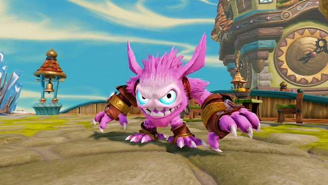 Special edition Skylanders coming for Valentine's Day and Easter