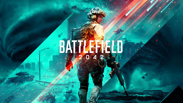 Battlefield going back to the future