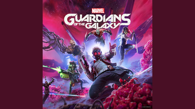 Guardians of the Galaxy lands in October
