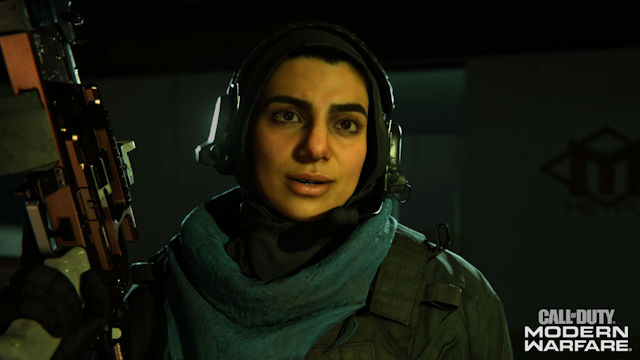 New Modern Warfare Season Six operators revealed