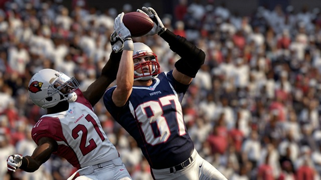 Play Madden NFL 16 for free this weekend on Xbox One