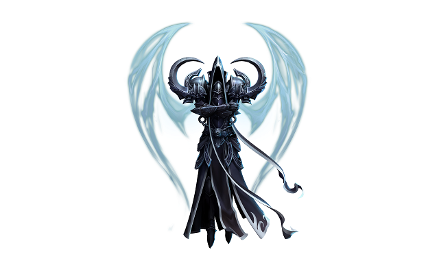 Malthael joining Heroes of the Storm
