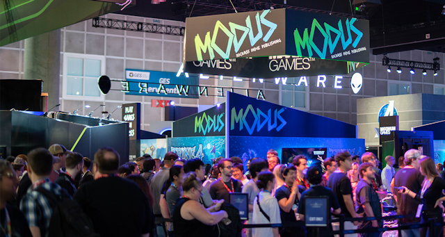 Modus Games reveals PAX Online game lineup