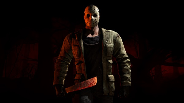 Mortal Kombat X celebrates Friday the 13th with Jason Voorhees reveal