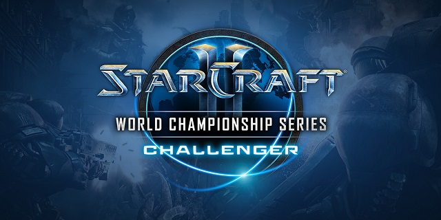 StarCraft II WCS Challenger Season 1 set to begin