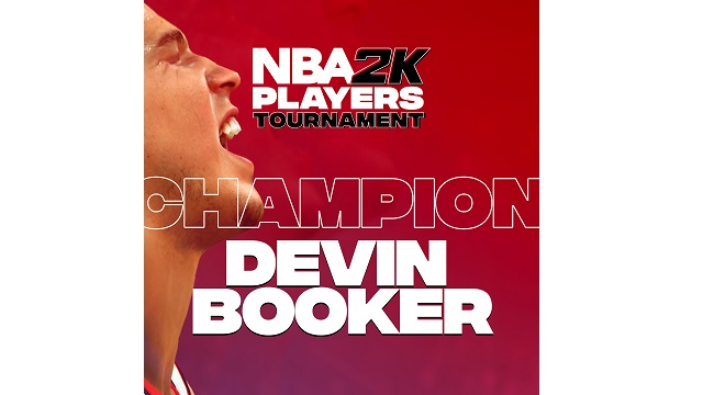 NBA 2K Players Tournament champion crowned