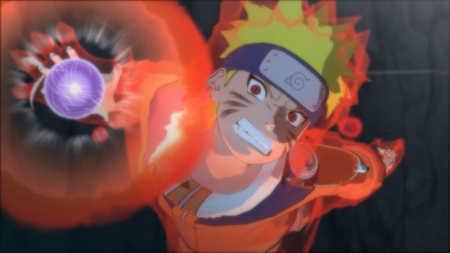 An Ultimate Ninja Storm is coming to Switch