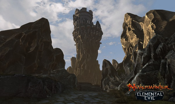 Elemental Evil invades Neverwinter in March