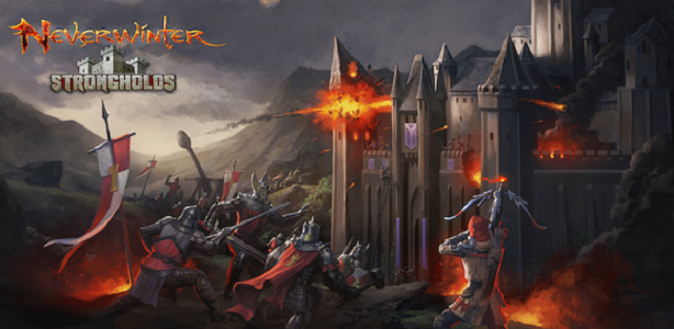 Neverwinter releases Strongholds on Xbox One
