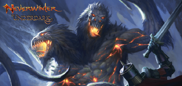 Neverwinter releasing Underdark in November