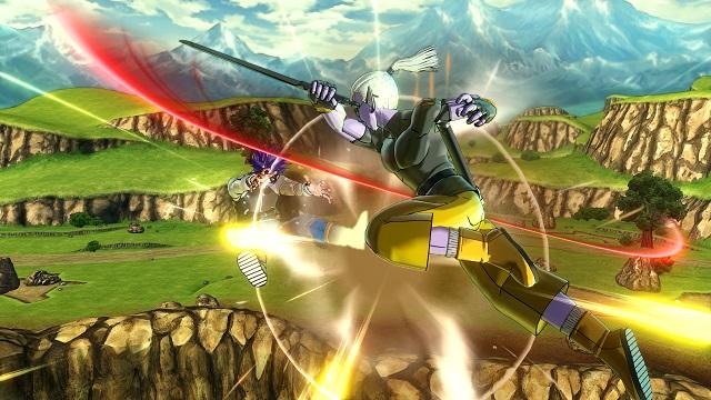 Dragon Ball Xenoverse 2 goes lite
