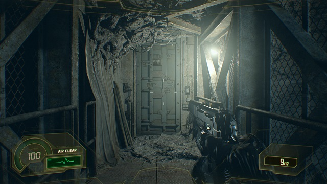 Resident Evil 7 biohazard Gold Edition coming in December