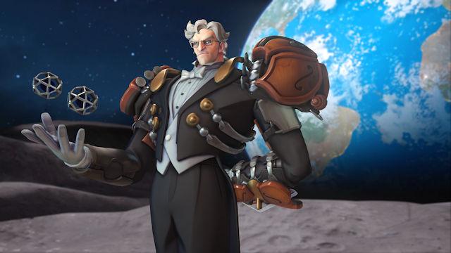 Sigma opens his Maestro Challenge