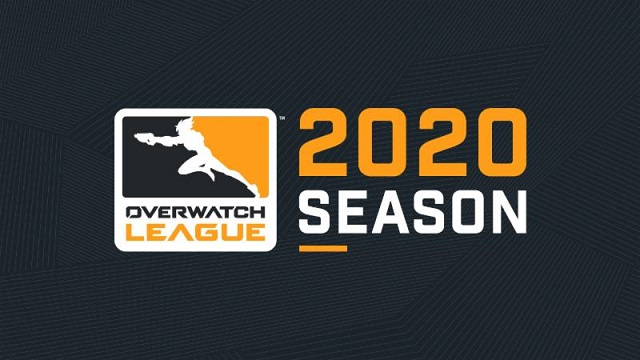 Overwatch League announces new format for 2020