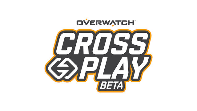 Cross-play coming to Overwatch