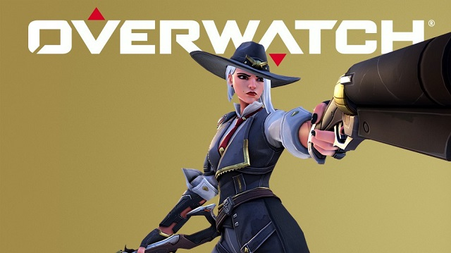 Overwatch hosting free trial in November