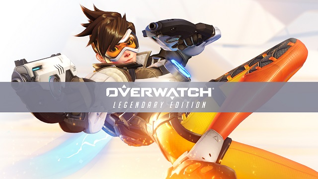 Overwatch will watch over Switch
