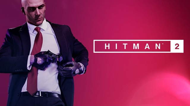 HITMAN 2 heading to Singapore