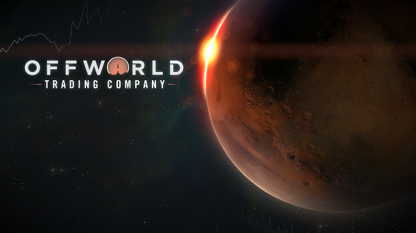 Offworld Trading Company coming to Steam Early Access