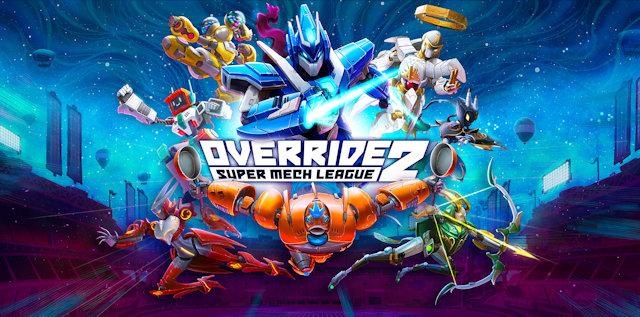 Dan Moroboshi joins Override 2