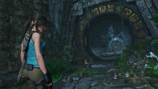 Shadow of the Tomb Raider follows The Path Home