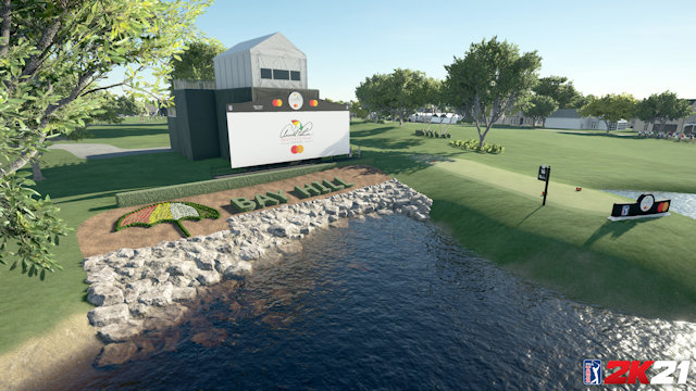 The Bay Hill Club & Lodge swings into PGA TOUR 2K21