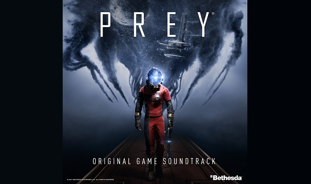 Original Game Soundtrack for Prey released