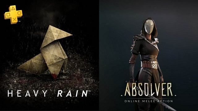 PlayStation Plus raining down free games in July