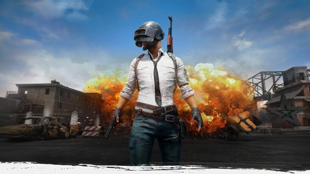 PlayerUnknown's Battlgrounds free trial coming