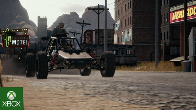 PlayerUnknown's Battlegrounds getting a new map