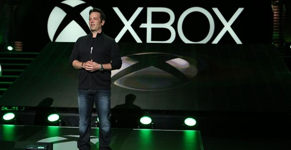 Microsoft reveals fall game lineup and more at E3 2014 Press Conference