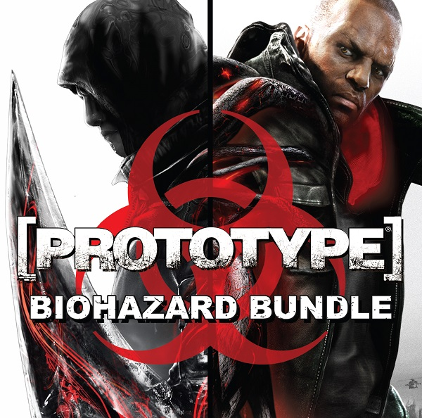 Prototype Biohazard Bundle released