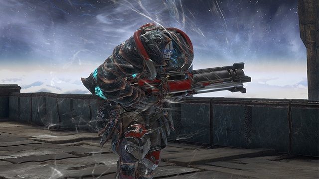 Quake Champions released as free-to-play game
