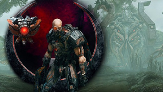 Quake Champions April Update adds new champion and map