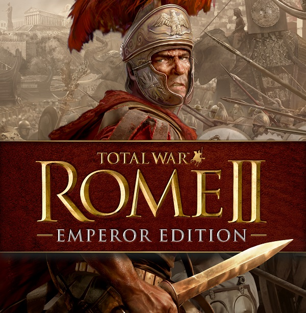 Emperor Edition of Total War: Rome II announced