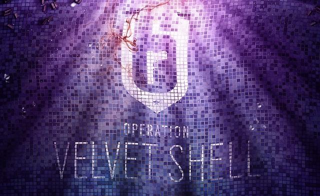 Operation Velvet Shell deploys in February