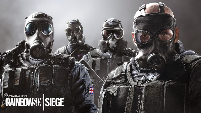 Rainbow Six Siege offers up Special Challenges for the holidays