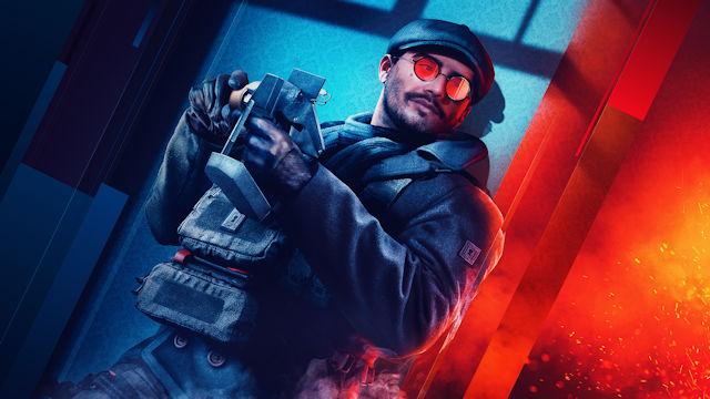 Rainbow Six Siege reveals Crimson Heist