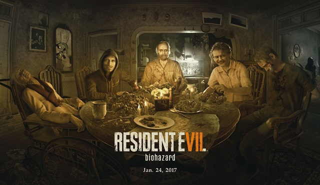 Resident Evil 7 demo getting an update