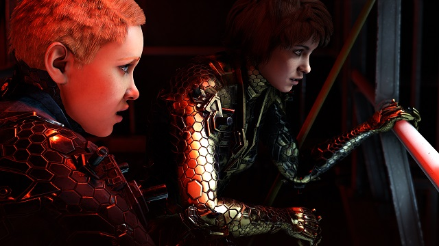 Wolfenstein: Youngblood to launch in July