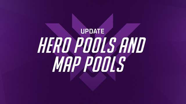 Overwatch is cleaning its pools