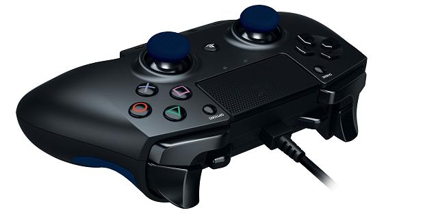 Razer launches PS4 eSport contoller