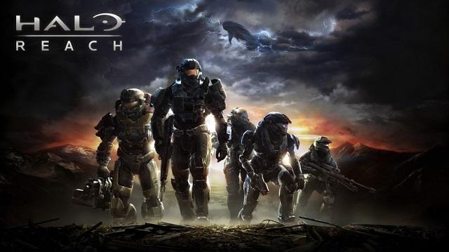 Halo: Reach reaches Xbox One