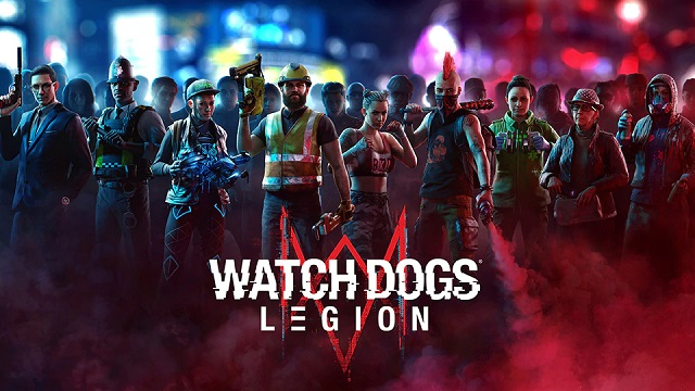 Watch Dogs: Legion coming in October